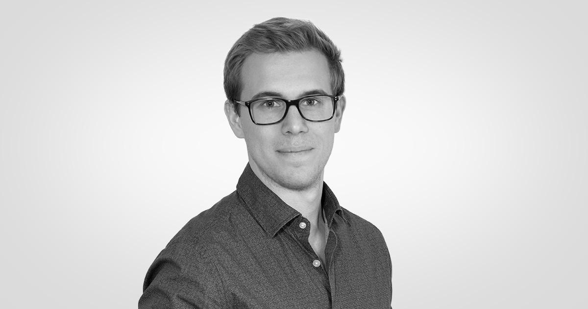 Markus Hedemalm