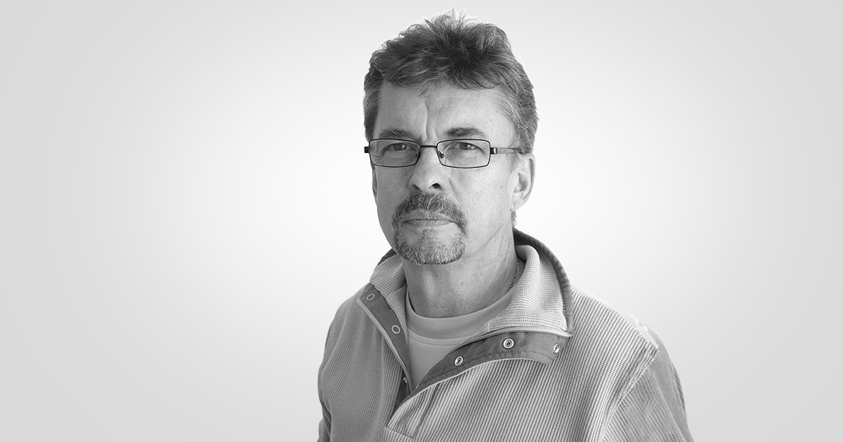 Rolf Dahlqvist