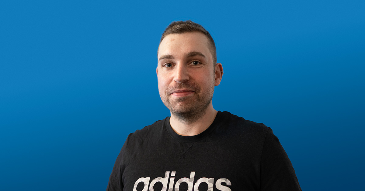 Daniel Enström